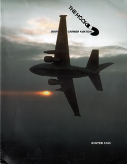 2003-04 Winter Tailhook Magazine