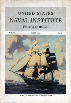 1953-06 Naval Institute Proceedings