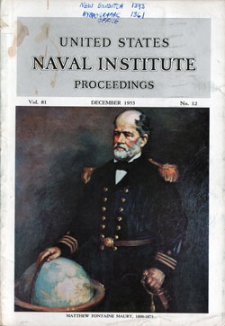 1955-12 Naval Institute Proceedings