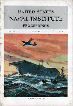 1956-05 Naval Institute Proceedings