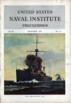1956-12 Naval Institute Proceedings