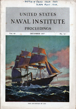 1957-12 Naval Institute Proceedings