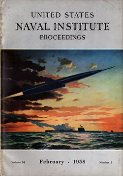 1958-02 Naval Institute Proceedings