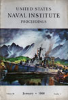 1960-01 Naval Institute Proceedings