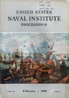 1960-02 Naval Institute Proceedings