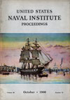 1960-10 Naval Institute Proceedings