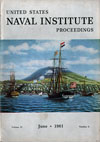 1961-06 Naval Institute Proceedings