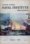 1961-10 Naval Institute Proceedings