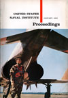 1962-01 Naval Institute Proceedings