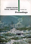 1962-10 Naval Institute Proceedings