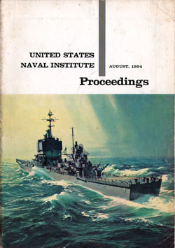 Naval Institute Proceedings Magazine Archives