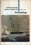 1965-08 Naval Institute Proceedings