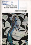 1966-02 Naval Institute Proceedings
