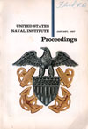 1967-01 Naval Institute Proceedings