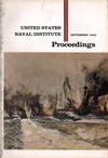 1968-09 Naval Institute Proceedings