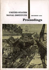 1968-12 Naval Institute Proceedings