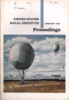 1969-02 Naval Institute Proceedings