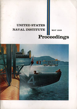 May 1969 Proceedings Magazine: United States Naval Institute