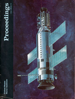 June 1980 Proceedings Magazine: United States Naval Institute