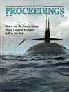 1992-04 Naval Institute Proceedings