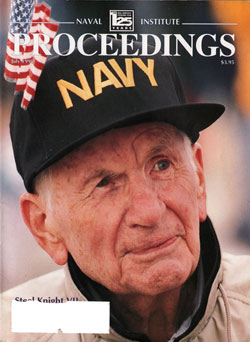 July 1998 Proceedings Magazine: United States Naval Institute