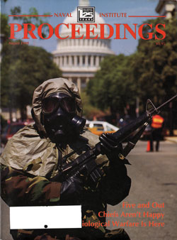 August 1998 Proceedings Magazine: United States Naval Institute