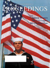 1999-02 Naval Institute Proceedings