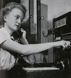 WAVE Switchboard Operator