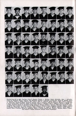 Page Two, Recruit Company 164 of 1947