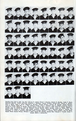Page Two, Recruit Company 9 of 1948