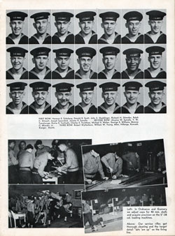 Company 51-067 Recruits Page Three