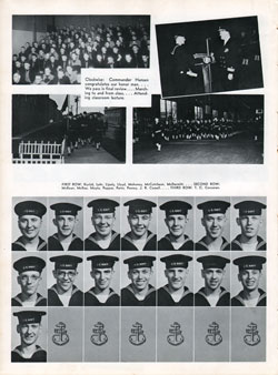 Company 51-067 Recruits Page Four