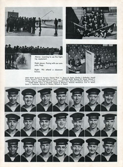 Company 51-068 Recruits Page Two