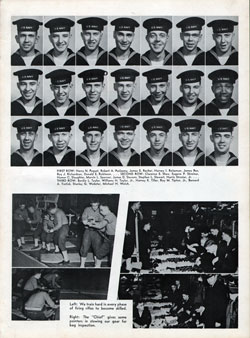 Company 51-068 Recruits Page Three