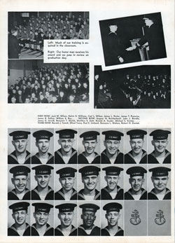 Company 51-068 Recruits Page Four