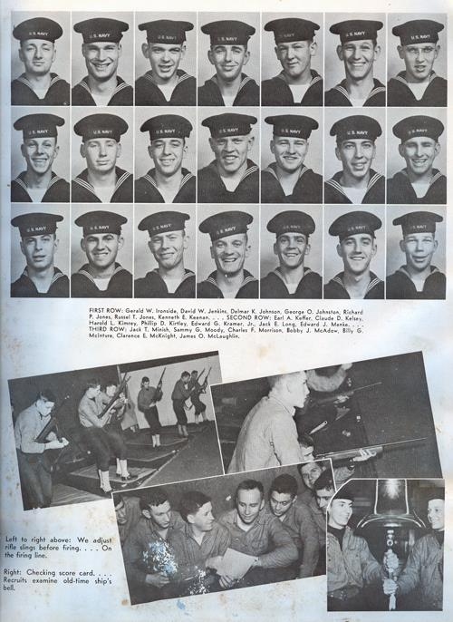 Recruits, Page 3