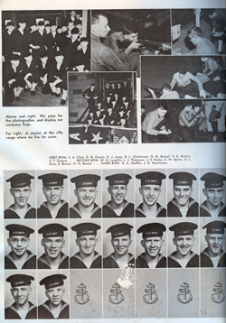 Recruits, Page 4