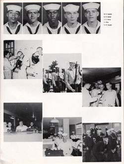 Recruits, Page 5