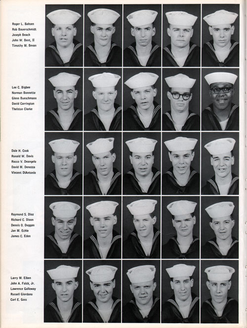 Compay 67-078 Recruits, Page 2