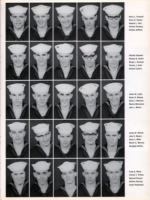 Compay 67-078 Recruits, Page 3