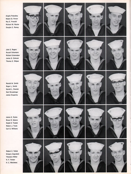 Compay 67-078 Recruits, Page 4