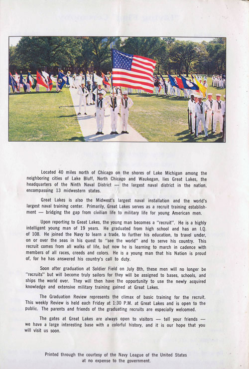 Salute To The Flag - COMPANY 229 Graduation Ceremony - Page 4 of 4