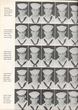 1967 Company 229 Recruits - Page 2