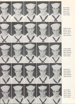 1967 Company 229 Recruits - Page 3