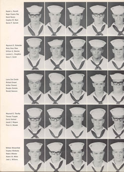 1967 Company 229 Recruits - Page 4