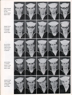 Company 67-640 Recruits Page Two