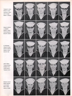 Company 68-178 Recruits Page Two