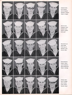 Company 68-178 Recruits Page Three