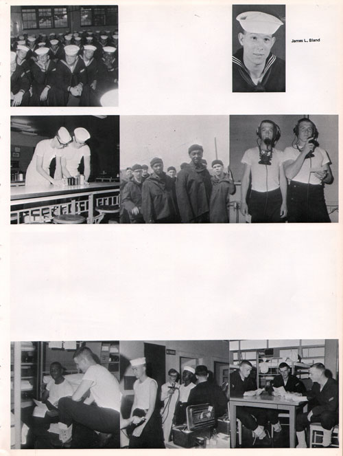 Company 68-208 Recruits Page Five