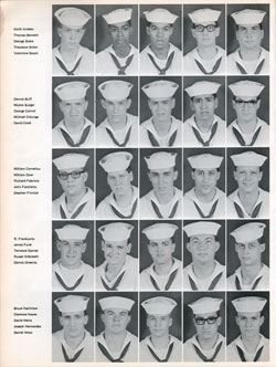 Company 68-244 Recruits Page Two